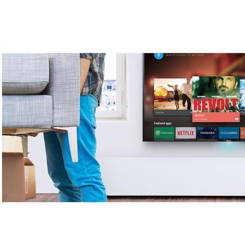 Sony KDL-43W800F 108 cm LED Full HD High Dynamic Range Smart Android  Television