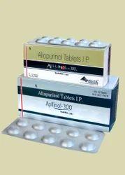 Allopurinol 300 mg