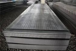 Sail Mild Steel Sheet, Steel Grade: Is2062, Thickness: 2mm-65mm