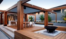 WPC Decking & Cladding