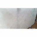 Polished White Quartz Semi Precious Stone, Thickness: 15-20 mm