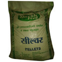 Darsh Feed Silver Pellets