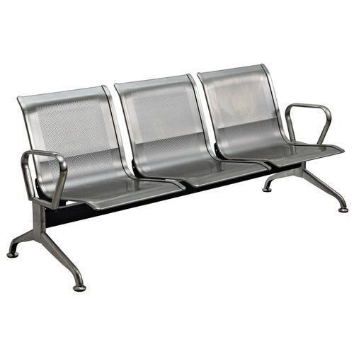 Airport Chairs Or Visitors Chairs 3 Seater Airport