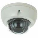 Vandal Proof Dome CCTV Camera