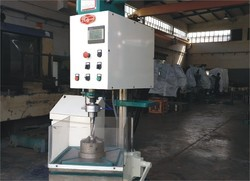 NC Automatic Drilling Machine
