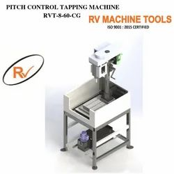 Pitch Control Tapping Machine 8-60 CG