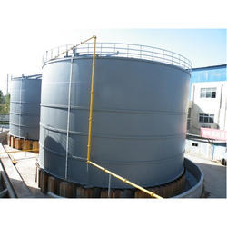 FRP Acid Storage Tank, Application : Chemical Industry