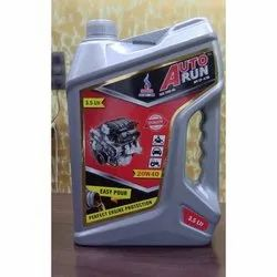 Auto Run Engine Oil