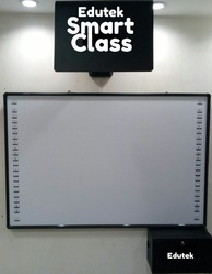 Edutek Smart Class Setup Service
