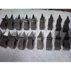 ROUG-AC Type Cutter Blades
