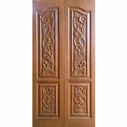 Wooden Door In Tiruchirappalli Tamil Nadu Wooden Door