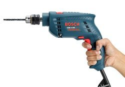 Bosch Drill Machine Kit, 0 - 2600 Rpm