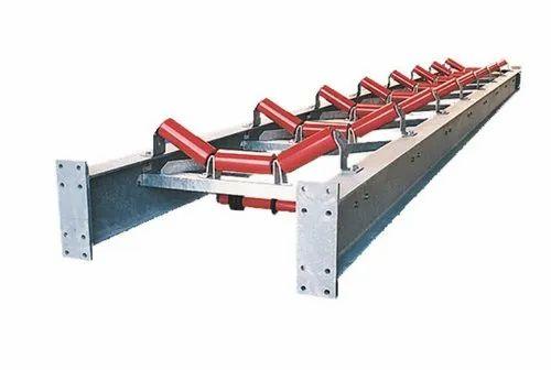 Structure Conveyor Belt