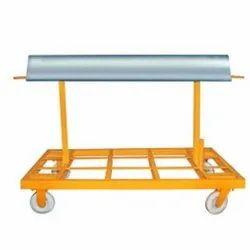 Plan Horse Trolley
