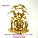 Kadam Ganeshawith Riddhi Siddhi GLOX