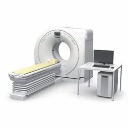 Hitachi Refurbished CT Scan Machine
