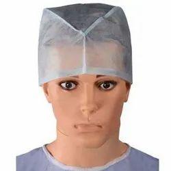 Non Woven Disposable Surgical Cap