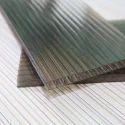 PVC Profile Color Sheet