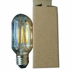 Electric LED Candle Light Bulb