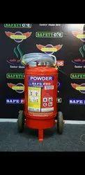 Safepro Fire Extinguisher