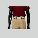 Cotton Plain Antibacterial School Uniforms