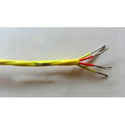 Thermocouple Cable Wire FEP  Insulated 4 Core