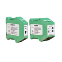 Powerline Converters For AC Voltage