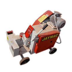 TMT Cutting Machine