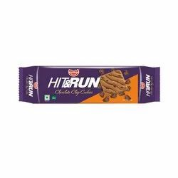 Anmol Hit And Run Choco Chips Biscuits