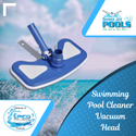 Swimming Pool Cleaner Vacuum Head