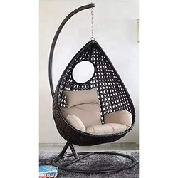 Universal Furniture Hanging Swing Chair of Bamboo