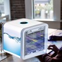 Portable 3 In 1 Conditioner Arctic Air Humidifier Purifier Mini Cooler For Room, Home (Blue)