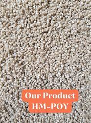 RP Depends HM POY Granules, For Plastic Industry, Packaging Size: 25 KG