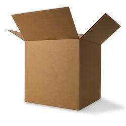 Heavy Duty Corrugated Box