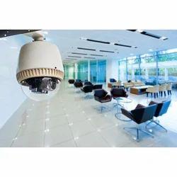 CCTV Outdoor IR Camera