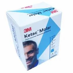 Dental Consumables 3M Espe 3M Ketac Molar, for Clinical