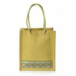 Fancy Jute Bag