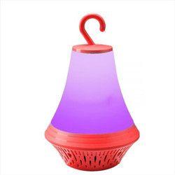 Hanging Lamp LED Speaker