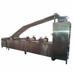 Matthi Making Machine
