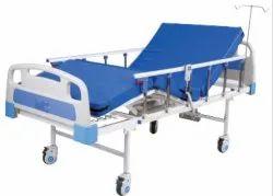 Motoriized Fowler Bed 2 Function Premium