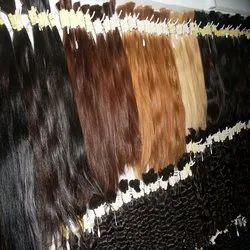 New Trendy Indian Human Colour Bulk Hair King Review