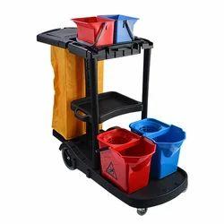 Janitor Cart