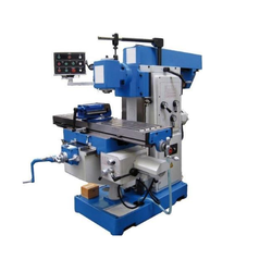 Automatic Milling Machine