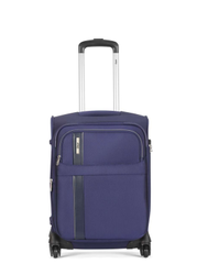 Blue Morocco 4w EXP Strolly Luggage Bags
