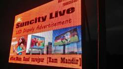 Attractive Outdoor LED Display