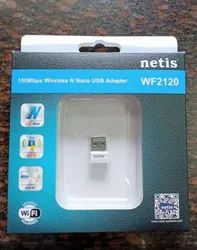 White Wifi Dongle Support DVR
