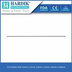 Titanium Elastic Nail
