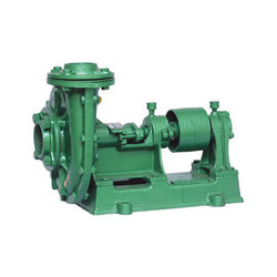 Centrifugal Bare Shaft Coupled Pump With Trolley