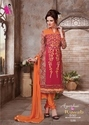 Party Wear Georgette Suits