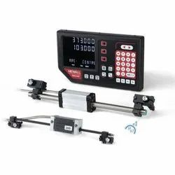Newall Digital Readout System